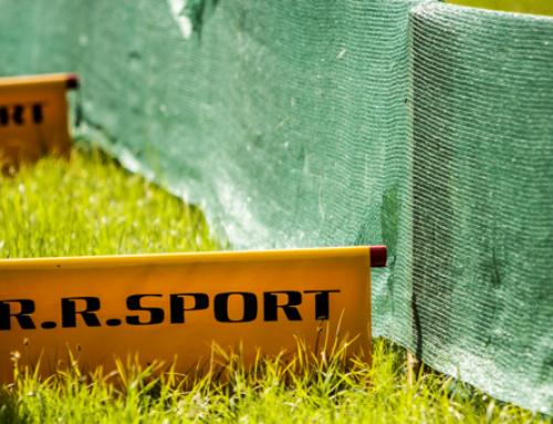 Dogracing přizpůsobený pro rr-sport